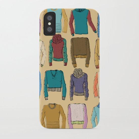 Thanks Grandma! iPhone Case