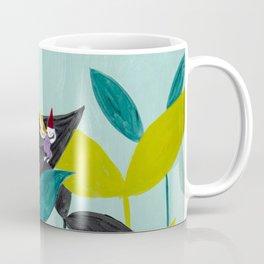Sleeping Fairy Coffee Mug
