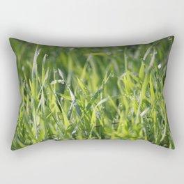 Tears From Heaven Rectangular Pillow