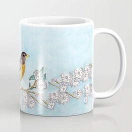 Connecticut Coffee Mug