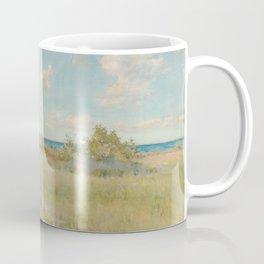 The Old Road to the Sea, 1893 Coffee Mug