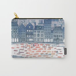 Serenissima - Venice in the Evening Carry-All Pouch