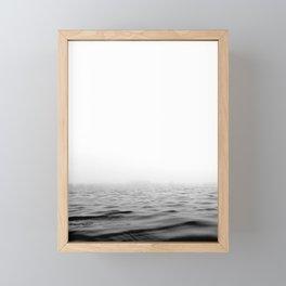 Inner Peace Framed Mini Art Print