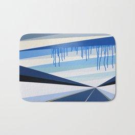 Highwayscape #17 Bath Mat