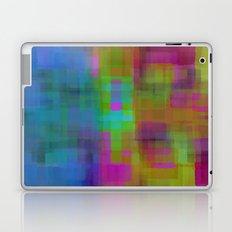 Blend#4 Laptop & iPad Skin