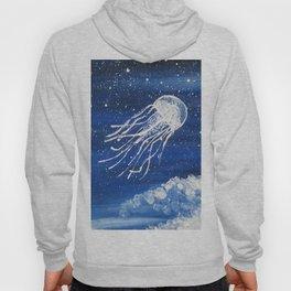 Jellyfish Dreaming Hoody