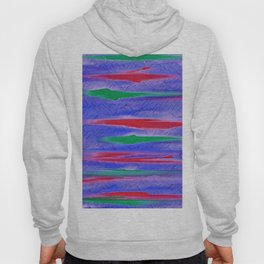 Abstract 805 Hoody