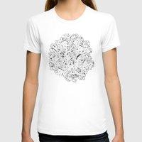 moss T-shirts featuring MOSS by AnnaToman