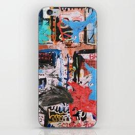 Cucu iPhone Skin