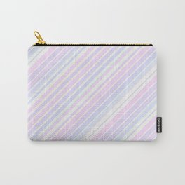 Just Stripes 6 Carry-All Pouch