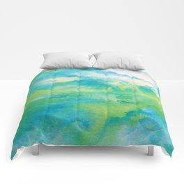 Awakening Comforters