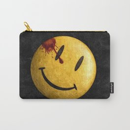 Kill the smile Carry-All Pouch