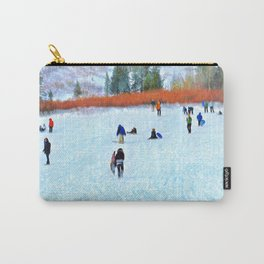 Sledders Carry-All Pouch