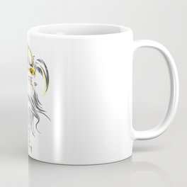 Viking Spirit Coffee Mug