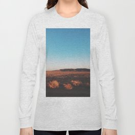 Desert Tranquility Long Sleeve T-shirt