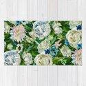 Floral pattern #society6 #pattern #buyart by vintageposter