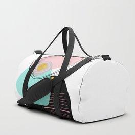 Modern minimal forms 9 Duffle Bag