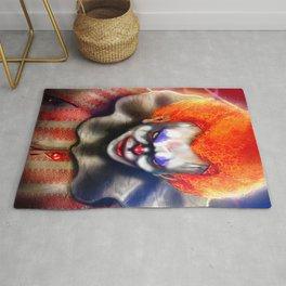 Clown Rug