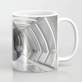 warped orb Coffee Mug