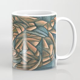 Crows at Night Coffee Mug