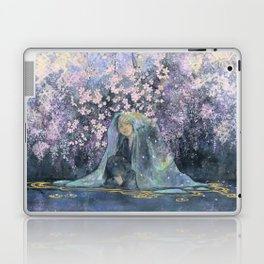 March - Forest of the flower - Laptop & iPad Skin