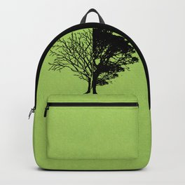 Life and Death Backpack