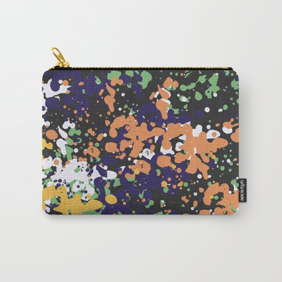 Abstract 36 (V2) Carry-All Pouch