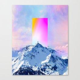 T/26 Canvas Print