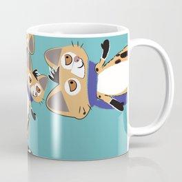 Genet Gentleman Doctor Coffee Mug