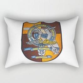 USS FLORIDA (SSGN-728) PATCH Rectangular Pillow