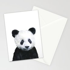 Little Panda Stationery Cards