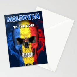 To The Core Collection: Moldova Stationery Cards