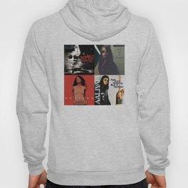 Aaliyah Classics Hoody