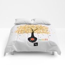 Sounds of Nature Comforters