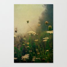Ethereal Fog Canvas Print