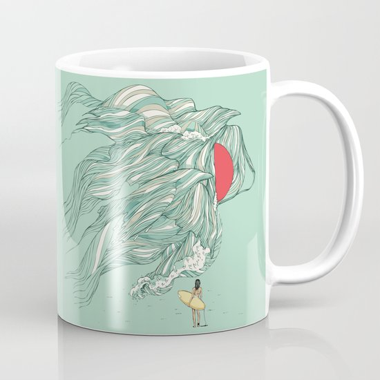 Ocean Summer Mug