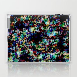 Dots, Circles, and general roundness Laptop & iPad Skin