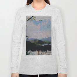 WNDW99 Long Sleeve T-shirt