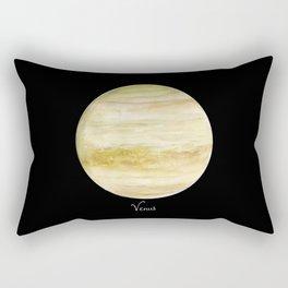 Venus #2 Rectangular Pillow