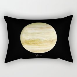 Venus #2 Rectangular Pillow