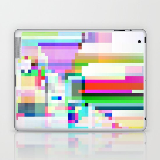 port3x4ax8a Laptop & iPad Skin