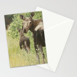 Mama Moose Stationery Cards