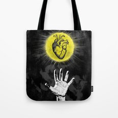 Vacancy Tote Bag