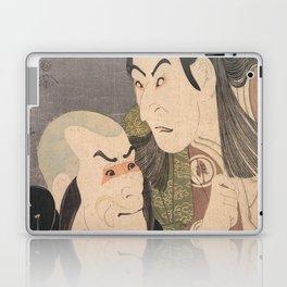 Sharaku Laptop & iPad Skin