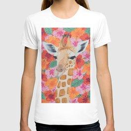 George the Giraffe T-shirt