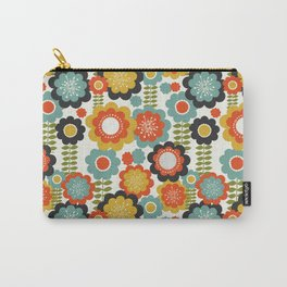 Posy Carry-All Pouch