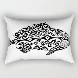 Fish Two Rectangular Pillow