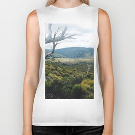 Cradle Mountain Boardwalk Biker Tank