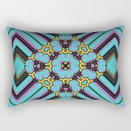 Nixie's Trip [2/3] Rectangular Pillow