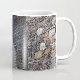 Stone Arch Window Coffee Mug